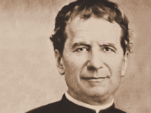 Don Johannes Bosco